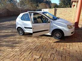 Tata Indica LSI 1.4l, for sale 2009 model R40 000 but I am willing to