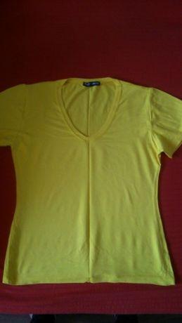 Żółty, energetyczny TOP! Czempiń - image 1