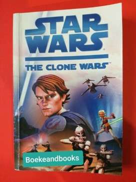 The Clone Wars - Star Wars - Tracey West - The Clone Wars Junior Novel