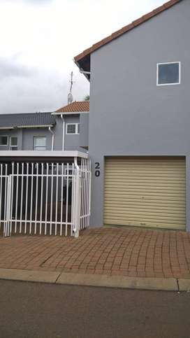 House to Rent - Hennopspark