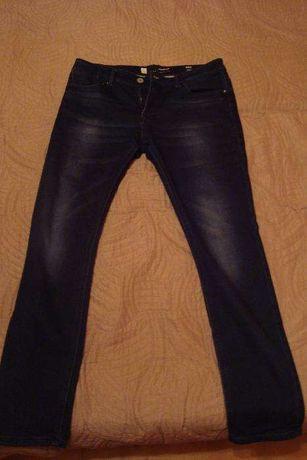 Spodnie jeansowe Diverse Wągrowiec - image 5