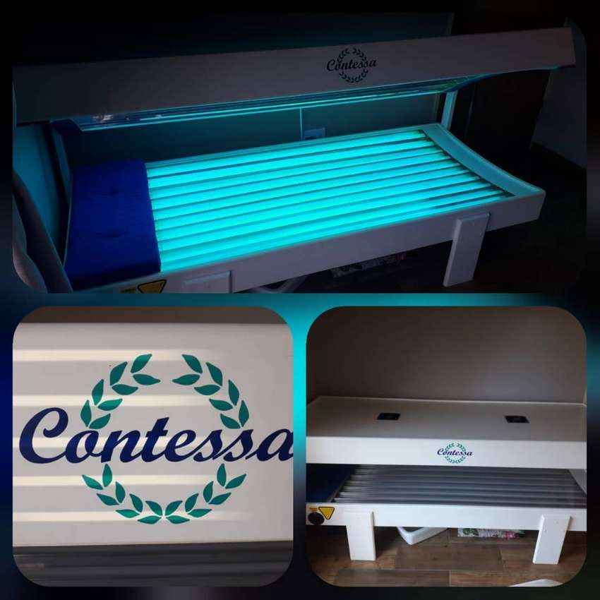 Sunbed for sale still in exellent condition 0