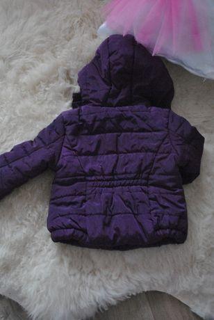 Фирменная куртка для девочки Blukids Петропавловская Борщаговка - изображение 3