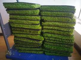 Supplier of artificial grass and installation