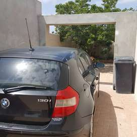 BMW 130 steptronic complete selling for car spares.
