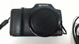 фотоаппарат Sony Cyber-Shot DSC-H20 в полной комплектации