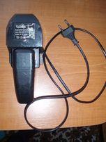 Зарядний пристрій і батарея (9v)