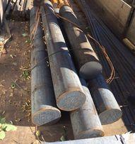 Сталь Р6М5, Р18, рапид, инструментальная сталь