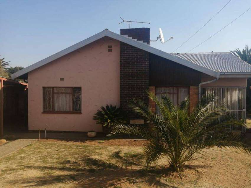House for sale in Hospitaalpark. 0