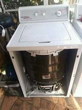 On spot appliance repairs