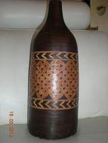 Wazon ceramiczny indyjski