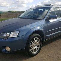 Разборка Subaru Outback 2003-2009