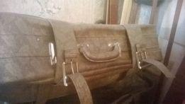 Продам чемодан б\у