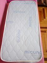 Матрас Micuna в детскую кроватку