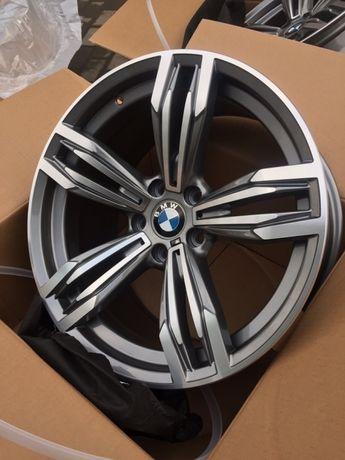 Диски новие BMW R17/5/120 R18/5/120 R19/5/120 БМВ Львов - изображение 1