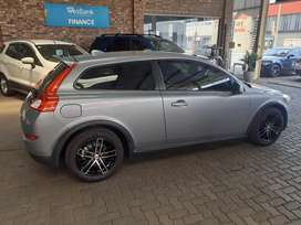 Volvo C30 1.6 in excellent condition