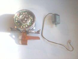 Два электродвигателя от видеокамеры SAMSUNG VP-E807