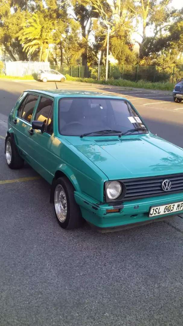 Vw city golf 1 0
