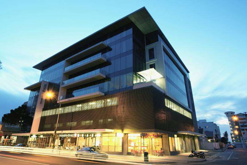 Prime Grade Office Space  - Sea Point   - 1346m2 0