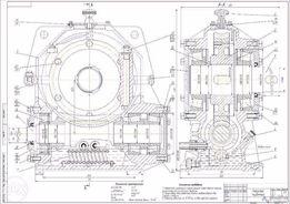 Чертежи (Компас, SolidWorks, AutoCAD) Быстро и любой сложности!