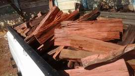 Red firewood for sale . Kempton Park.