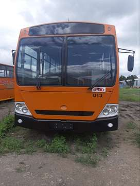 2006 Volvo 65 Seater bus for sale