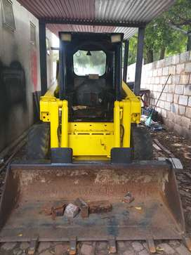 Bobcat GEHL Skid Steer Loader