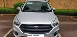 2018 Ford Kuga 1.5 Ambiente, Automatic