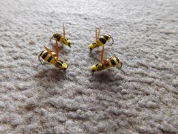 muchy powierzchniowe osa łowne