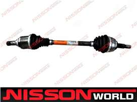 NP200 COMPLETE DRIVE SHAFT (LHS - SHORT) NOW INSTOCK !!!