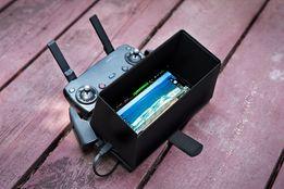 Солнцезащтная шторка PGYTECH для смартфона DJI Mavic Pro Air Spark