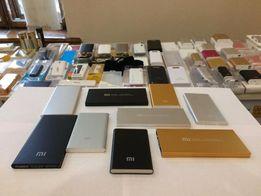 Power Bank Xiaomi Mi тонкий. Магазин Повер Банков Днепр.Выбор.Гарантия
