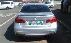 BMW 320i F30 Msport 3series Automatic for sale