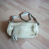 Маленькая кожаная сумочка (состояние новой)