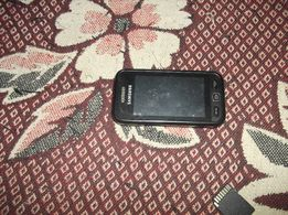 Продам телефон Samsung на одну сим-карту на запчасти