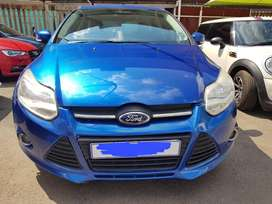 2014 FORD FOCUS 1.6 FOR SALE R124999