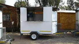Ubuntu food trailers