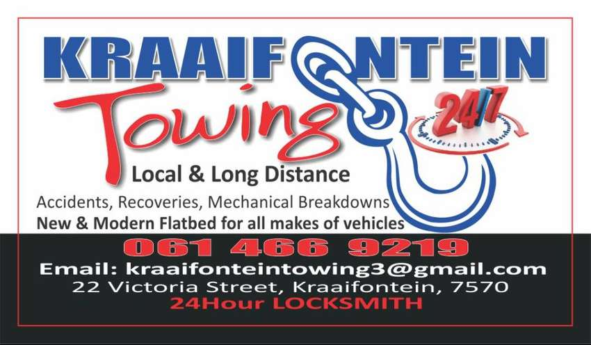 Towing and Locksmith Services 0