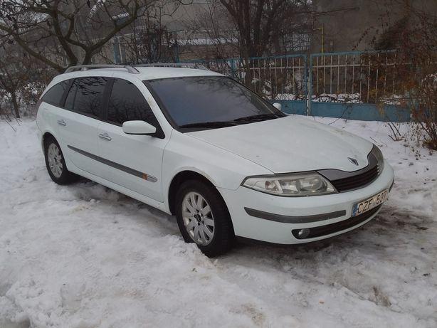 Разборка Renault Laguna Megane двигатель2.2 1.9 1.5 2004 Киев - изображение 1