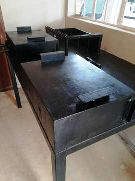 Firelighter making equipment with recipe for sale.5500