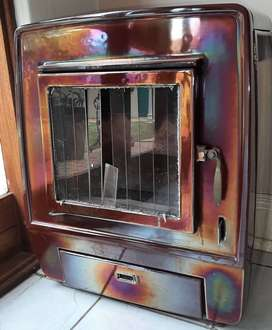 Anthracite stove for sale