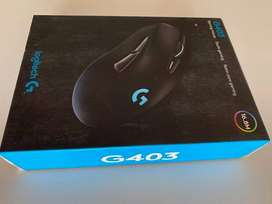 Logitech G403 Mouse (wired)