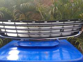 Opel Astra H Bumper Grille