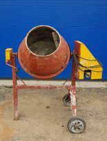 Wypożyczalnia wynajem betoniarka