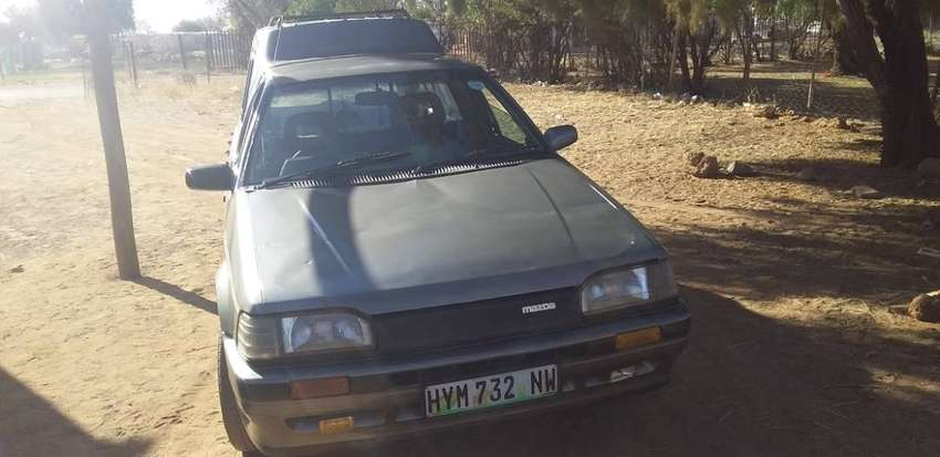 Bakkie for sale 0