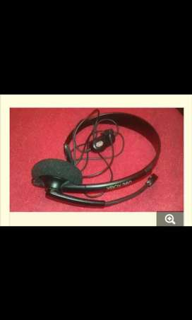 Xbox 360 Online headset for sale