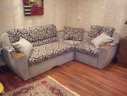 Ремонт, перетяжка и изготовление под заказ диваны,кресла,уголки,крова