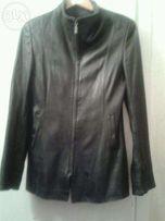 куртки женские из натуральной кожи