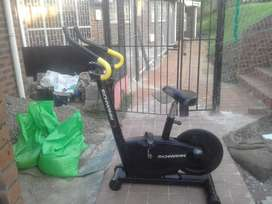 Exercise Bike SCHWINN