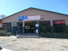 ROSETTA - COMMERCIAL PROPERTY FOR SALE